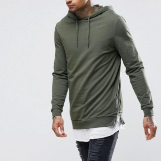 Lounge Sweatshirts Hoodies Men