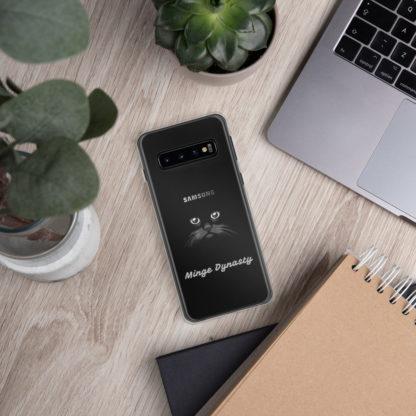 Minge Dynasty Samsung Smartphone Case