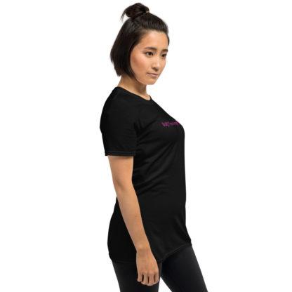Buff The Minge T Shirt (Short-Sleeve, Unisex)