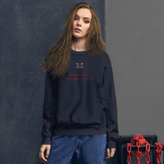 Minge Dynasty Unisex Sweatshirt