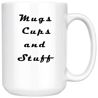 Mugs, Cups, Containers