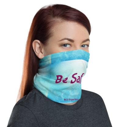 Be Safe Face Mask