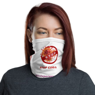 Stop Covid19 Face Mask
