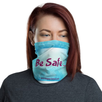 Be Safe Face Mask