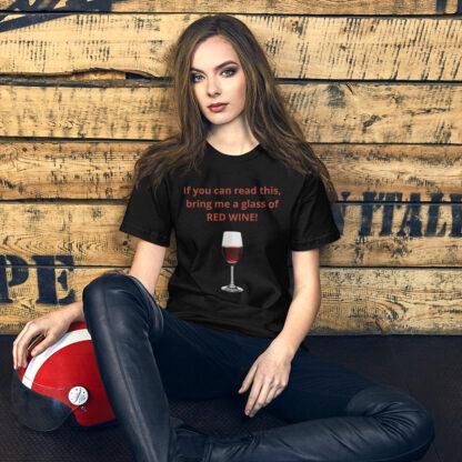 unisex premium t shirt black front 60a838098f555