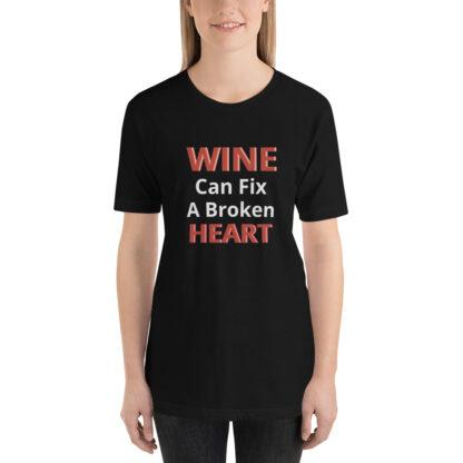 unisex premium t shirt black front 60a83b11391d9