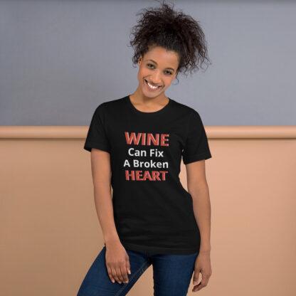 unisex premium t shirt black front 60a83b1139426