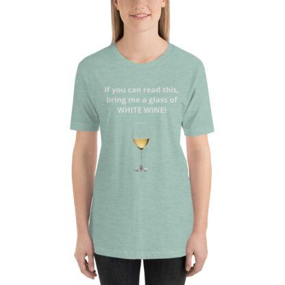 unisex premium t shirt heather prism dusty blue front 60a83c8f8578e