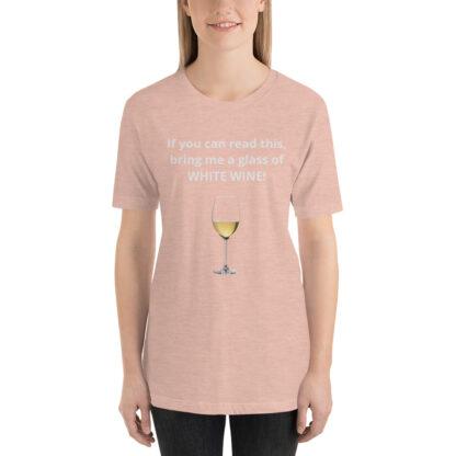 unisex premium t shirt heather prism peach front 60a83c8f83585