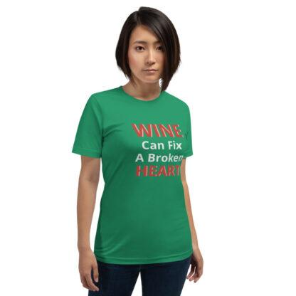 unisex premium t shirt kelly front 60a83b113a997