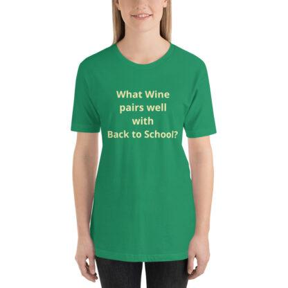 unisex premium t shirt kelly front 60a83df567e61
