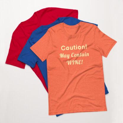 unisex premium t shirt heather orange front 60cc18d803ac0