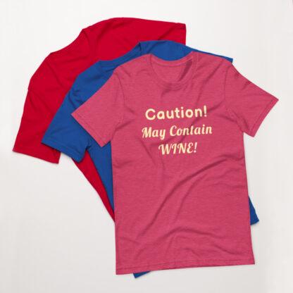 unisex premium t shirt heather raspberry front 60cc18d80225f
