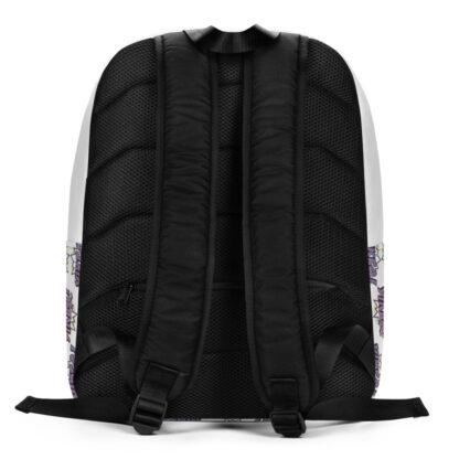 all over print minimalist backpack white back 60fa410961160