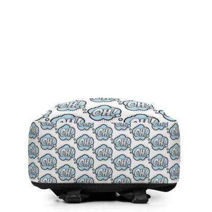 all over print minimalist backpack white bottom 60edfc0cd743c
