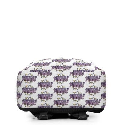 all over print minimalist backpack white bottom 60fa410961200