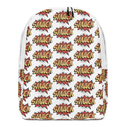 all over print minimalist backpack white front 60fa3c4e94ac0