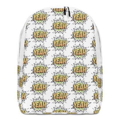 all over print minimalist backpack white front 60fa408f01f38
