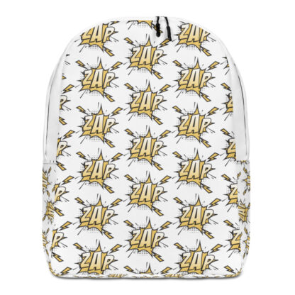 all over print minimalist backpack white front 60fa4197858ff