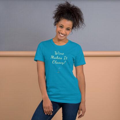 unisex premium t shirt aqua front 60ea4ca149a6e