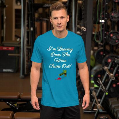unisex premium t shirt aqua front 60ea4f0bd3f96