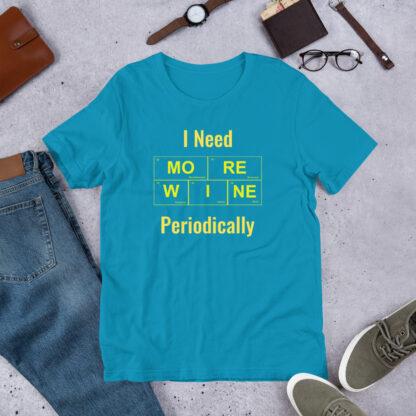 unisex premium t shirt aqua front 60ea5182d5c85