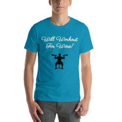 unisex premium t shirt aqua front 60eaf9629eb47