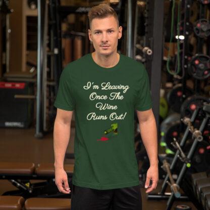 unisex premium t shirt forest front 60ea4f0bd2962