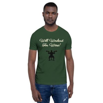 unisex premium t shirt forest front 60eaf9629e12f
