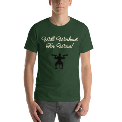 unisex premium t shirt forest front 60eaf9629e337