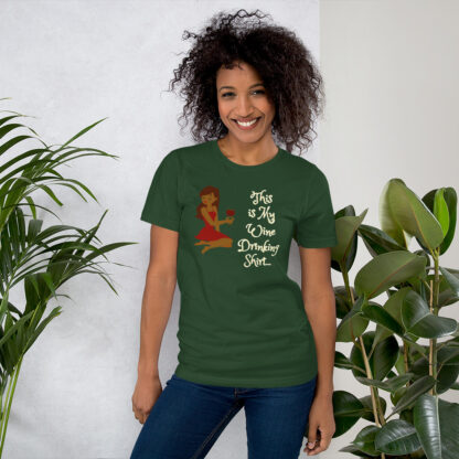 unisex premium t shirt forest front 60eb22a06a1fb