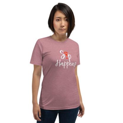 unisex premium t shirt heather orchid front 60e27a302e5b9