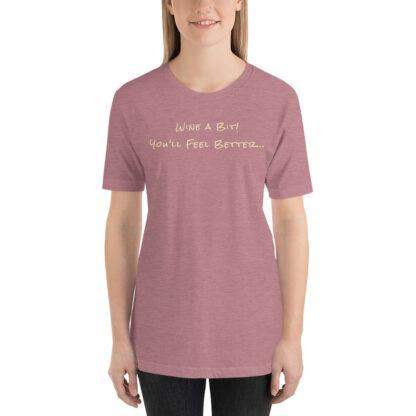 unisex premium t shirt heather orchid front 60ea5018a9ff0