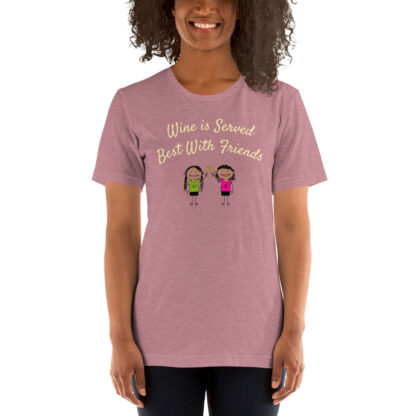 unisex premium t shirt heather orchid front 60ea508e1305d