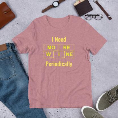 unisex premium t shirt heather orchid front 60ea5182d666b