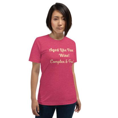 unisex premium t shirt heather raspberry front 60e26753e8a20