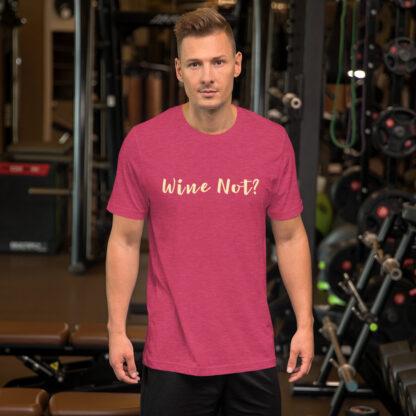 unisex premium t shirt heather raspberry front 60e277ce9b172