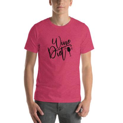 unisex premium t shirt heather raspberry front 60ea4ce1c089c