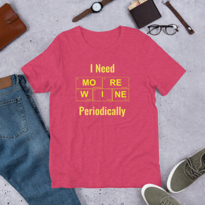 unisex premium t shirt heather raspberry front 60ea5182d5439