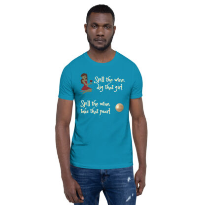 unisex staple t shirt aqua front 60ec9c4ab1995