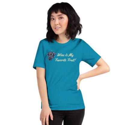 unisex staple t shirt aqua front 60ef35ffe2ed7