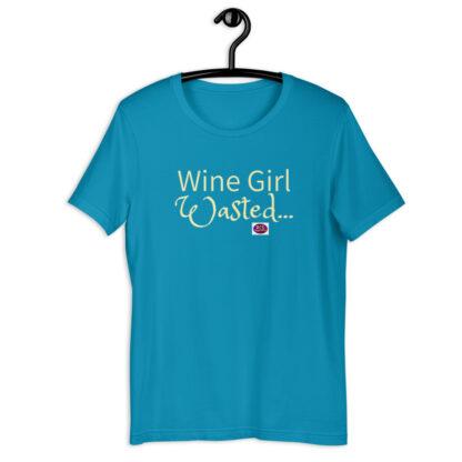 unisex staple t shirt aqua front 60ef72af15736