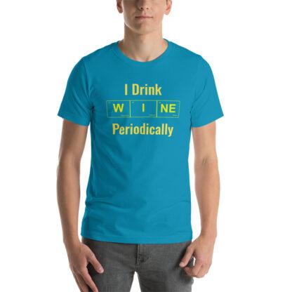 unisex staple t shirt aqua front 60f4cb2331ab9