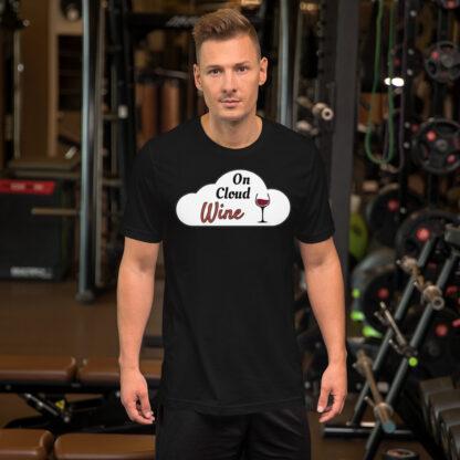 unisex staple t shirt black front 60ecdc42b797f