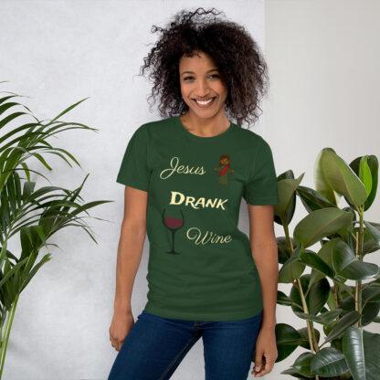 unisex staple t shirt forest front 60ec8fd46d7eb