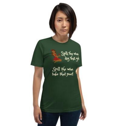 unisex staple t shirt forest front 60ec9c4ab24db