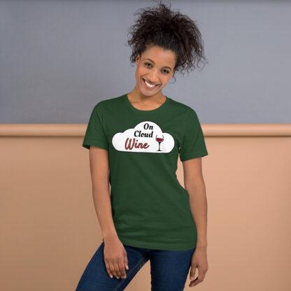 unisex staple t shirt forest front 60ecdc42b7c9d