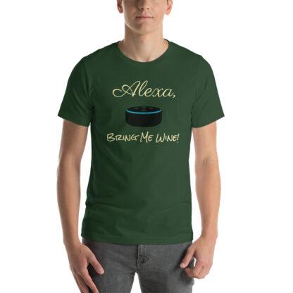 unisex staple t shirt forest front 60ecf8c06a599