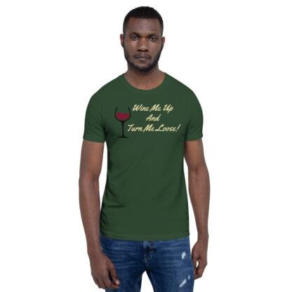 unisex staple t shirt forest front 60ef34efe59b5