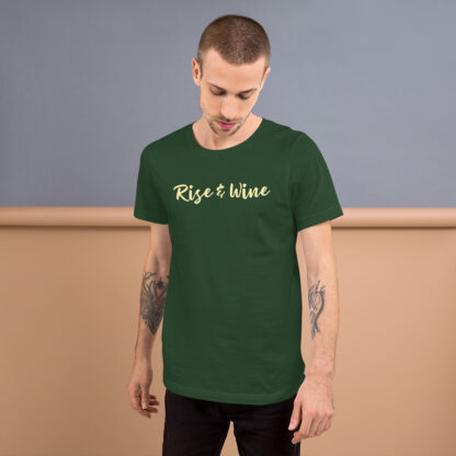 unisex staple t shirt forest front 60ef773b623e3